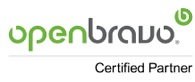 OpenBravo Certified Partner Canada